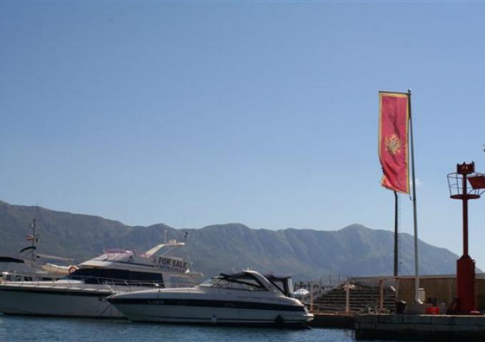 Riviera Muntenegrului